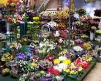 Покупка цветов с доставкой в интернет-магазине Bouquet
